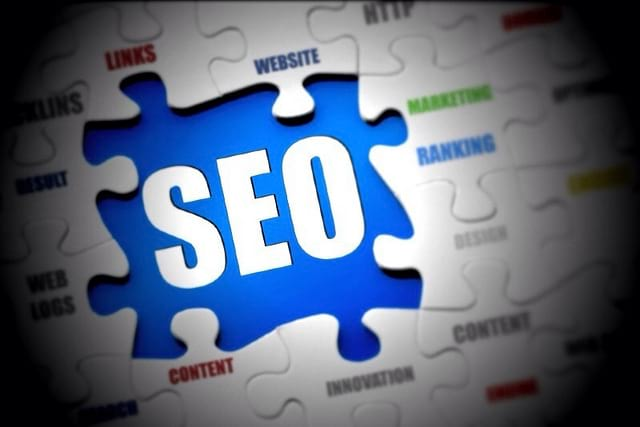SEO-search-engine-optimisation-puzzle